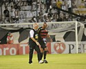Com dor no joelho, Gabriel garante que irá defender o Sport na final