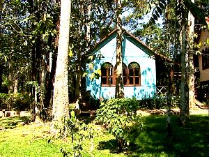 Parque Capitão Ciríaco tem grande valor cultural para Rio Branco (Foto: Amazônia Revista)