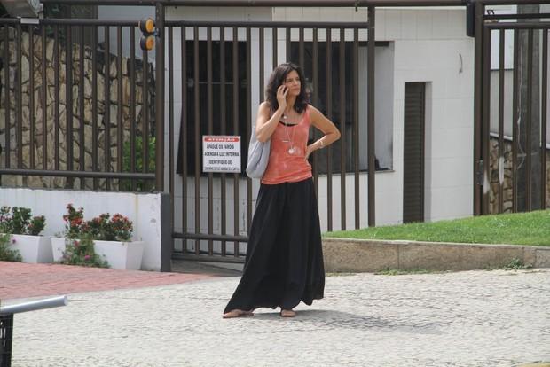Helena Ranaldi (Foto: Marcus Pavão/Agnews)