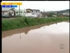 Cerca de 280 pessoas continuam fora de casa devido às chuvas em SC