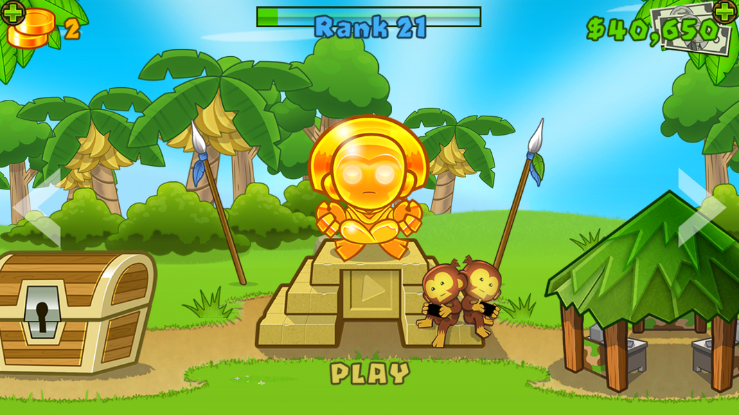 Hacked super monkey bloons tower defense 5 bloons tower defense 5