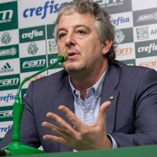 Paulo Nobre pensa em ir à Justiça contra vice do Flamengo