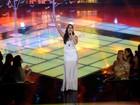 Ana Rafaela sobe ao palco de The Voice Brasil ao som de Maria Gadú