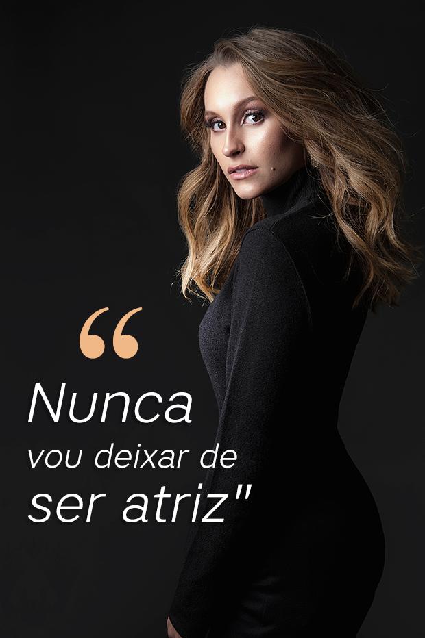 Carla Diaz (Foto: Vinícius Mochizuki/ Ed.Globo)