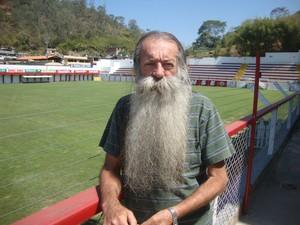 Centenário Tombense Profeta (Foto: Bruno Ribeiro)