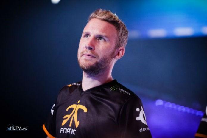 olofmeister, o melhor jogador de CS GO da atualidade (Foto: Reprodução/HLTV)