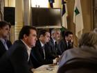 Governo e bancada federal de PE alinham investimentos contra a seca