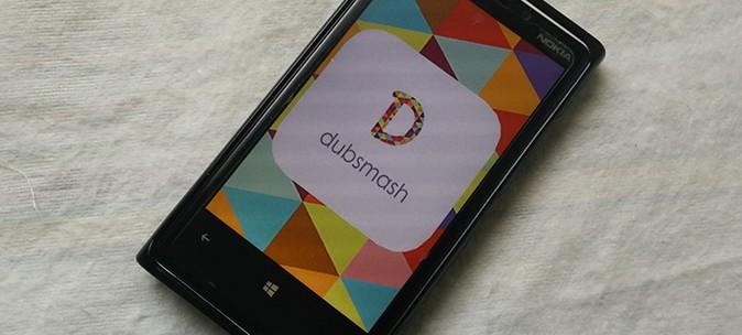 Dubsmash for windows phone 8 1 elhouz