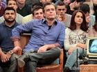 Fábio Assunção relembra estreia na TV há 24 anos: 'Não planejei nada'