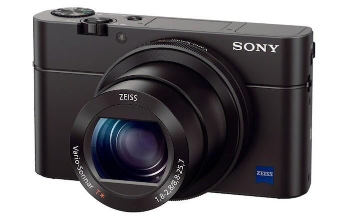 Nova câmera da Sonye é super rápida (Foto: Divulgação/Sony)