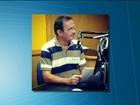 Radialista Carlos Alberto morre após parada cardíaca em Campina Grande