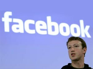 Facebook (Foto: Robert Galbraith/Reuters)