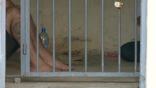 Dois homens são presos por suspeita de estupro de crianças em Blumenau