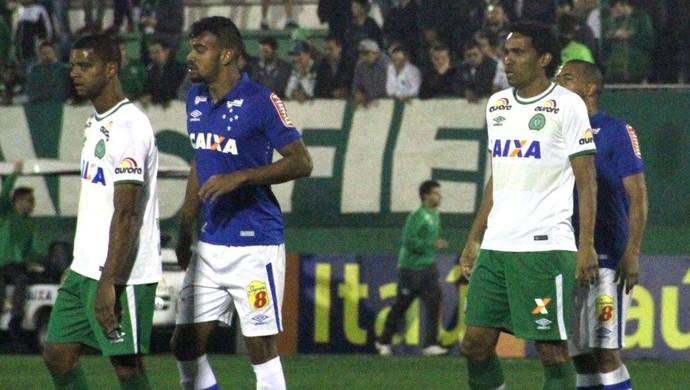 Rafael Lima Chapecoense (Foto: Cleberson Silva/Chapecoense)