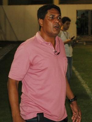 Flávio Barros, Sousa, Campeonato Paraibano, Paraíba (Foto: Richardson Gray / Globoesporte.com/pb)