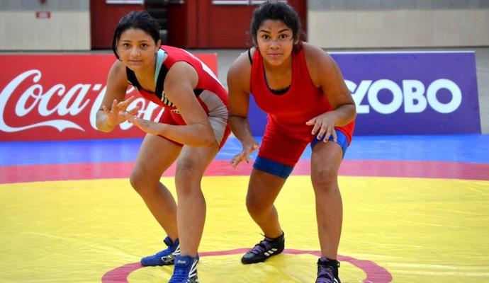 Amazonas conquistou primeiras medalhas nos Jogos Escolares (Foto: Antônio Barros/Sejel)