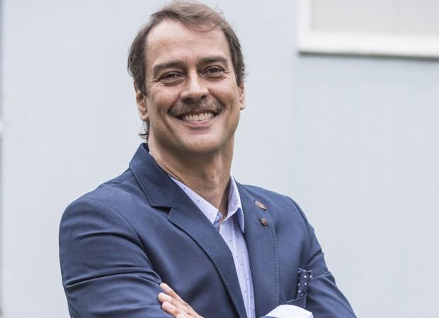 Marcello Antony (Foto: Divulgação/TV Globo)