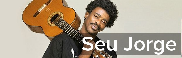 Seu Jorge Download Cd 2013