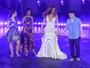 Ivete Sangalo canta com crianças do 'The Voice Kids' em gravação de DVD