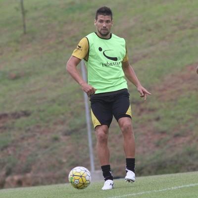 Diego Giaretta Criciúma (Foto: Fernando Ribeiro/Criciúma EC)