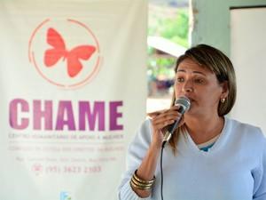 Palestras vão tratar de violência doméstica e familiar contra a mulher (Foto: Divulgação/SupCom/ALE-RR)