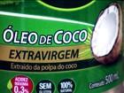 Óleo de coco faz tão mal quanto a gordura da carne e da manteiga
