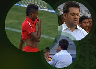 CARROSSEL - Pacotão Internacional e Cruzeiro (Foto: Editoria de Arte)