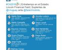 Agora é tarde: auxiliar diz que Suárez poderia ter jogado contra Venezuela