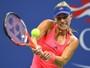 Sem Serena, sorteio define Muguruza e Kerber em grupos opostos no Finals