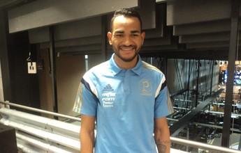 Jackson diz que Palmeiras está pronto para brigar com Atlético e Corinthians