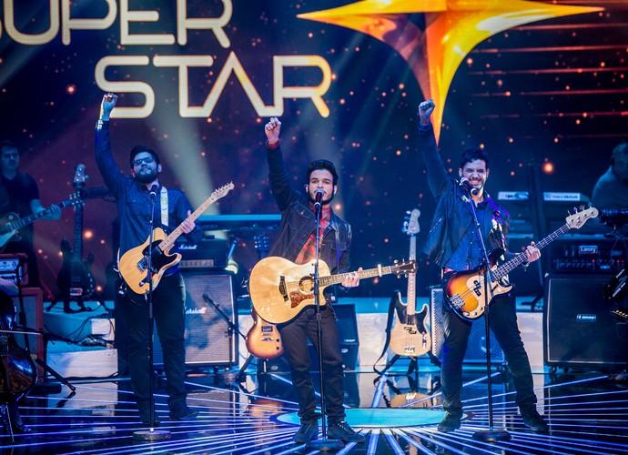 Versalle superstar top7 (Foto: Isabella Pinheiro/Gshow)