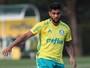 Palmeiras acerta empréstimo de Luan ao Atlético-PR até o fim do ano