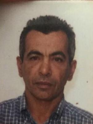 Dr. Luiz Carlos Correia Oliveira está desaparecido desde o último domingo (2) (Foto: Acervo Pessoal/Liam Correia Inkpin)