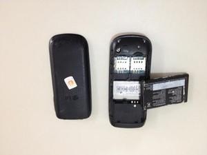 A suspeita da diretora do presídio se confirmou quando foi verificado o registro das ligações feitas do aparelho para a Casa de Detenção (Foto: Júnior Freitas/G1)