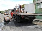 Escola faz campanha para ajudar vítimas de explosão, em Manaus