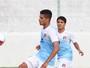Londrina confirma retorno de Lucas Ramon, que estava no Santa Cruz