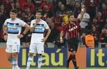 Atlético-PR bate Grêmio com autoridade e chega à quarta vitória seguida em casa: 2 a 0 (Giuliano Gomes/ Agência PR PRESS)
