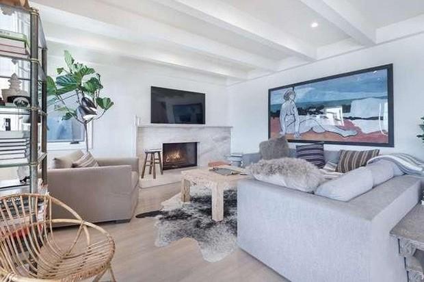 Casa de praia de Leonardo DiCaprio em Miami (Foto: Reprodução)