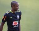 Fernandinho será o capitão do Brasil contra o Peru: ''Conquista pessoal''