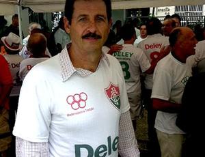 eleições no Fluminense (Foto: Cauê Rademaker)