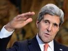 Kerry pede que Europa não misture espionagem e comércio