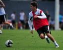 Após ser dispensado pelo Santos, Patito acerta com o AEK, da Grécia