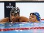 Daynara supera tempo de Etiene e vai aos Jogos do Rio ao lado de Daiene