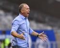 Entenda porque Mano Menezes faz mistério e fecha os treinos do Cruzeiro