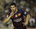 Luis Suárez e Ibrahimovic: o último  ato dos artilheiros nesta temporada