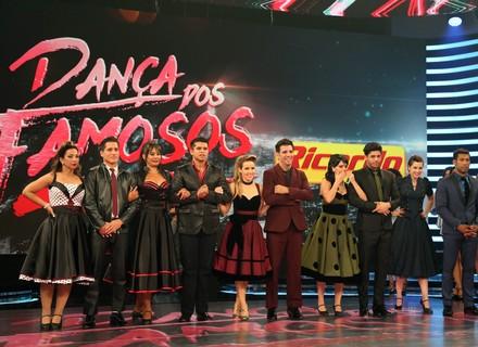 'Dança dos Famosos': Sophia Abrahão, Letícia Lima e Solange Couto estão na próxima fase