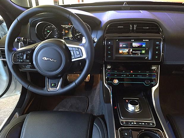 Auto Esporte Jaguar Divulga Pre 231 Os Do Seu Novo Modelo