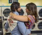 """Milo Ventimiglia e Mandy Moore em cena de """"This is us""""   Reprodução"""