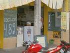 Dupla assalta supermercado em bairro de Varginha, no Sul de Minas