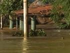 Sobe para 87 número de cidades em emergência em Minas Gerais